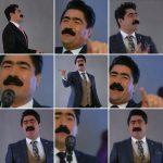 دانلود موزیک ویدیو جدید کورش عزیزی و سعید پیری به نام لی لی