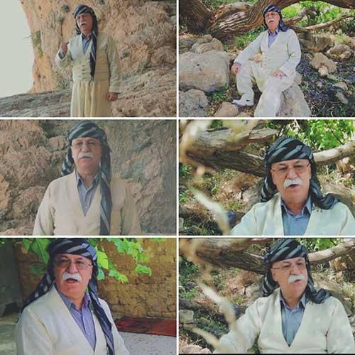 نجم الدین غلامی - تەختەی میژوو