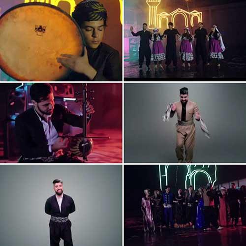 دانلود موزیک ویدیو جدید نوید زردی به نام سرچوپی