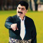 دانلود موزیک ویدیو جدید عادل هورامی به نام باده ی غم