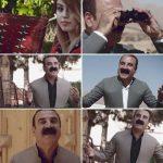 دانلود موزیک ویدیو جدید عزیز ویسی به نام کچی جوانرو