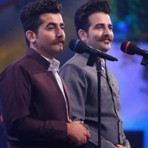 دانلود اجرای کردی کارزان و عبدالباسط در ویژه برنامه اعلام نتایج عصر جدید