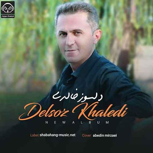 دانلود آلبوم کردی جدید دلسوز خالدی - مهر 98